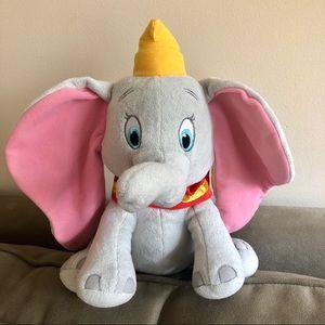 Disney Dumbo Plush